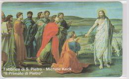 VATICAN - SCV-018 - IL PRIMATO DI PIETRO - MINT - Vaticano