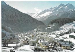 St. Anton Am Arlberg - Vue Générale - St. Anton Am Arlberg