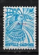 NOUVELLE CALEDONIE            N°  YVERT   850  OBLITERE       ( Ob  4/ 14 ) - Usados