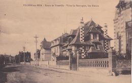 Villers-sur-Mer/14/ Route De Trouville Villas..../ Réf:fm957 - Villers Sur Mer