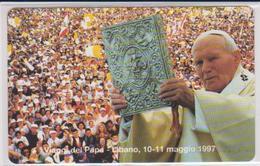 VATICAN - SCV-036 - KAROL WOJTYLA - POPE - PAPA - MINT - Vaticano
