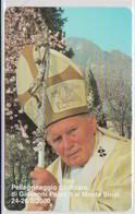 VATICAN - SCV-071 - KAROL WOJTYLA - POPE - PAPA - MINT - Vaticano