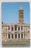 VATICAN - SCV-075 - BASILICA DI SANTA MARIA MAGGIORE - MINT - Vaticano