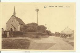 BIESMES   ( Le Planoy) La Chapelle. - Mettet