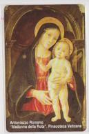 VATICAN - SCV-079 - MADONNA DELLA ROTA - MINT - Vaticano