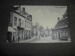 Furnes  Veurne   Rue Du Nord - Veurne
