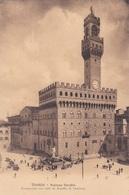 FIRENZE PALAZZO VECCHIO  AUTENTICA 100% - Firenze
