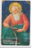 VATICAN - SCV-093 - SAN MARCO EVANGELISTA - MINT - Vatican