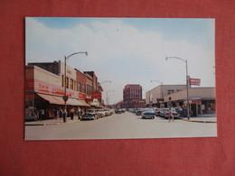 Stephenson Ave Iron Mountain  5 & 10 Cent Store - Michigan   -ref 3147 - United States