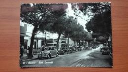 Riccione - Viale Ceccarelli - Rimini