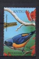 ANTIGUA & BARBUDA. BIRDS. MNH (2R3725) - Vogels
