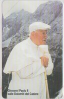 VATICAN - SCV-100 - KAROL WOJTYLA - POPE - PAPA - MINT - Vatican