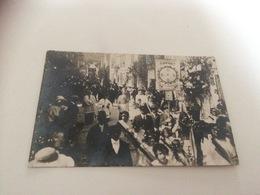 BN - 1400 - Bouquet Provincial 1924 à Béthisy-Saint-Martin (Oise) - Tir à L'Arc