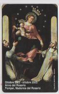 VATICAN - SCV-106 - ANNO DEI ROSARIO POMPEI - MINT - Vatican