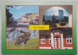 Norre Nobel - Denmark - Esperanto - Danimarca