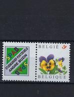 DOUSTAMP Studiegroep Postzegels André Buzin MNH ** POSTFRIS ZONDER SCHARNIER SUPERBE - Belgique