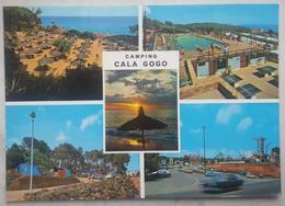 Camping CALA GOGO - Costa Brava - Platja D'Aro  Vg S2 - Gerona