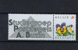 DOUSTAMP Studiegroep Postzegels A. Buzin MNH ** POSTFRIS ZONDER SCHARNIER SUPERBE - Belgique