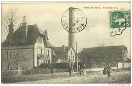 27 - GAILLON / L'AMIDONNERIE - Andere Gemeenten