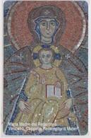 VATICAN - SCV-126 - CAPPELLA REDEMPTORIS MATER - MINT - Vatican