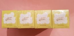 LINIATURE PARFUMS  LOLITA LEMPICKA     EAU DE PARFUM   LOT DE 12 Miniatures Sous Cello  NEUF - Miniatures Womens' Fragrances (in Box)