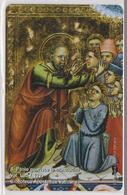 VATICAN - SCV-162 - S. PAOLO GUARISCE LE MOLTITUDINI - MINT - Vatican