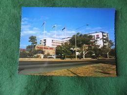 VINTAGE AUSTRALIA:  ACT Canberra Rex Hotel Nu-color - Canberra (ACT)