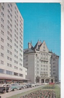 EDMONTON THE MACDONAL HOTEL  VG   AUTENTICA 100% - Edmonton