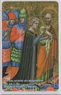 VATICAN - SCV-164 - S. PAOLO CONDOTTO ALLA DECAPITAZIONE - MINT - Vatican