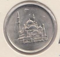 @Y@    Egypte   10  Piaster  1984   FDC  ( 3448 ) - Aegypten