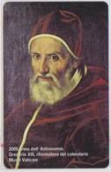 VATICAN - SCV-166 - 2009 ANNO DELL' ASTRONOMIA GREGORIO XIII -  MINT - Vatican