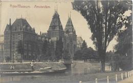 Rijks-Museum AMSTERDAM - Amsterdam