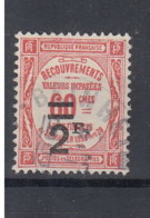 Frankreich Michel Cat.No.   Duty Used 56 - 1859-1955 Oblitérés