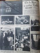 1948  Boulogne-Sur-Mer  De La Mer à La Table Traditions - Boulogne Sur Mer