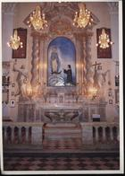 Postal POSTCARD Cartolina MADONNA DELLE TRE AVE MONTEPULCIANO - Virgen Mary & Madonnas