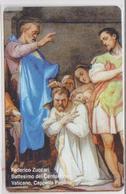 VATICAN - SCV-172 - FEDERICO ZUCCARI BATTESIMO DEL CENTURIONE -  MINT - Vatican