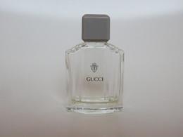 Gucci - Miniaturen Flesjes Heer (zonder Doos)