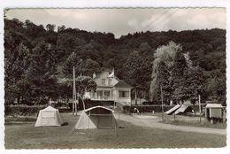 CAMPING LES SORCES ECHTERNACH - Echternach