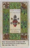 VATICAN - SCV-193 - BOLLA HUMANAE SALUTIS DI GIOVANNI XXIII - MINT - Vatican