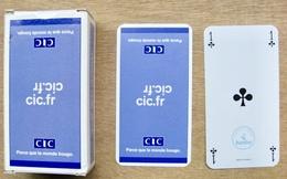 JEU DE 78 CARTES TAROT AVEC ETUI CIC. FR PARCE QUE LE MONDE BOUGE ( CARTES A JOUER HERON ) - Cartes à Jouer Classiques