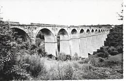 COYE-LA-FORET  - ( 60 ) - Le Viadu    (C.P.S.M.-Pt-Ft  ) - Frankrijk