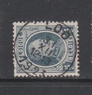 COB 193 Oblitération Centrale LOO Dispersion D'un Ensemble Houyoux Oblitérations Concours - 1922-1927 Houyoux