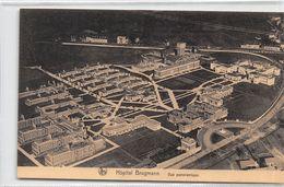Hôpital Brugmann - Vue Panoramique - Gezondheid, Ziekenhuizen