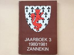 Zannekin 3/1980 - Revues & Journaux