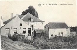 Braine-le-Comte NA27: Le Moulin Duplouy 1923 - Braine-le-Comte