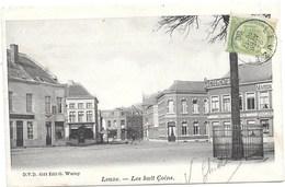 Leuze NA15: Les Huit Coins 1906 - Leuze-en-Hainaut