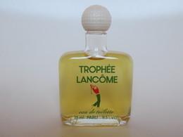 Trophée - Lancôme - Eau De Toilette - 15 ML - Miniatures Modernes (à Partir De 1961)