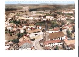 D 88   XERTIGNY  Vue Panoramique - Xertigny