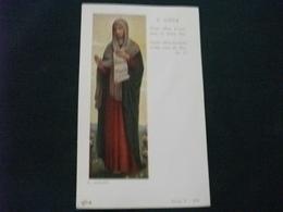 SANTINO S. ANNA SERIE T 399 - Religione & Esoterismo
