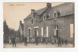 POILLEY - ECOLE DES FILLES - 35 - France